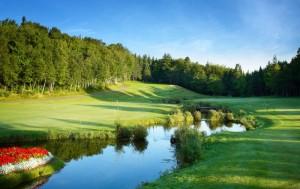 PEI Mill River golf