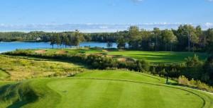 dundarave golf