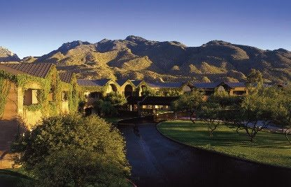 arizona golf vacation packages 34.0489° N, 111.0937° W